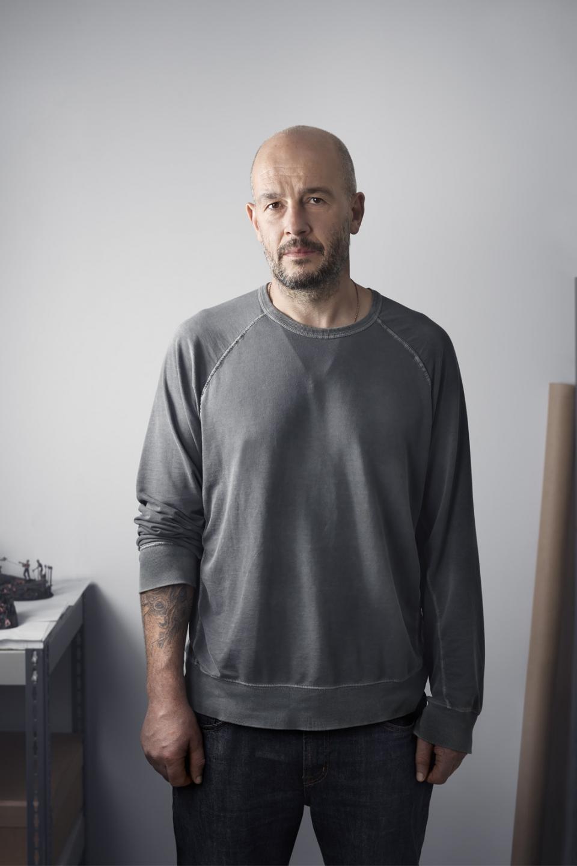 Jake Chapman // artist