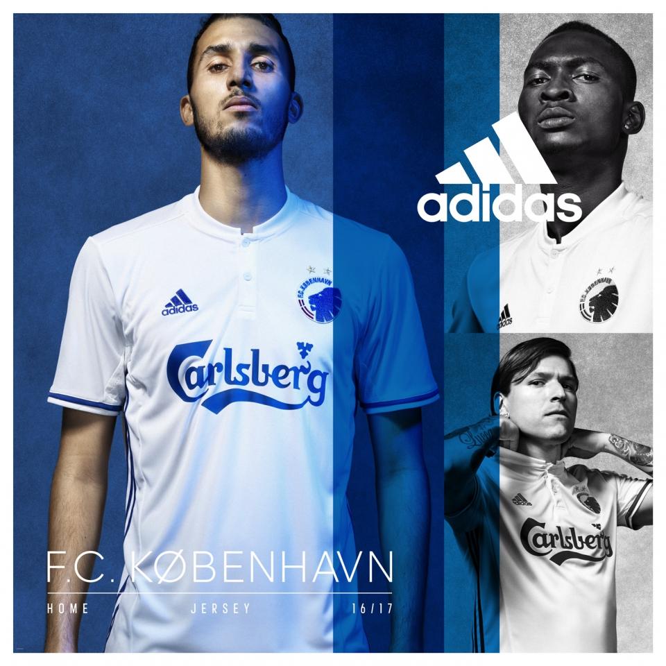 Adidas // F.C. København