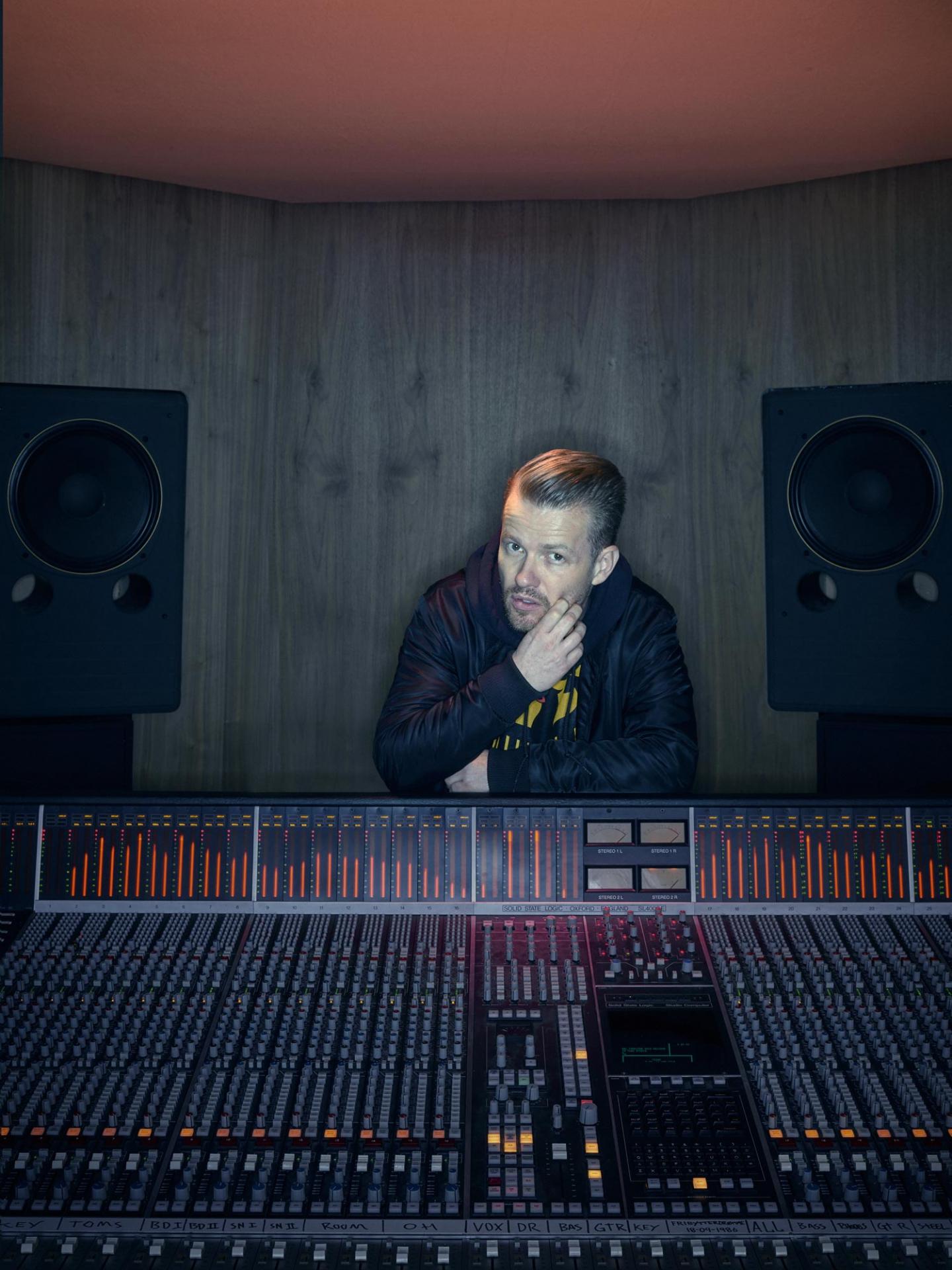 Rune Rask // musician