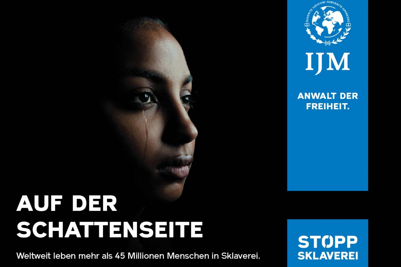 IJM – Stop slavery