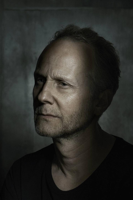 Niels Arden Oplev // director