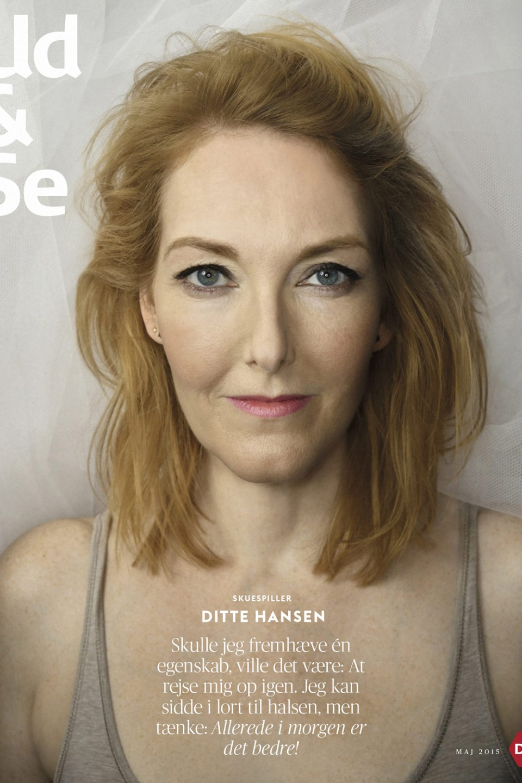 Ditte Hansen