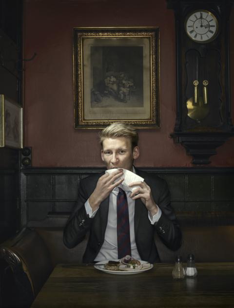 Peter Kofod // politician
