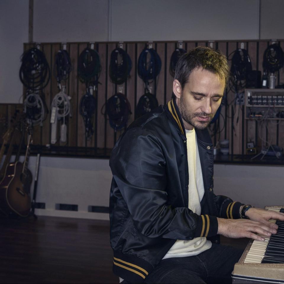 Rasmus Walter // musician