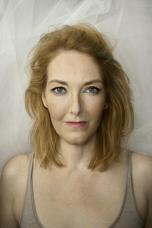 Ditte Hansen // Actress