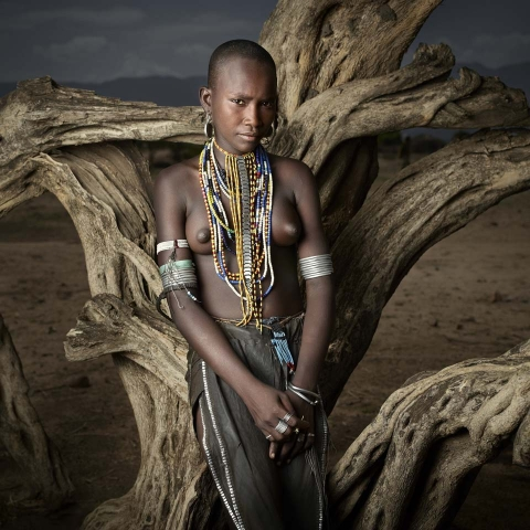 The Beauty of Omo Valley