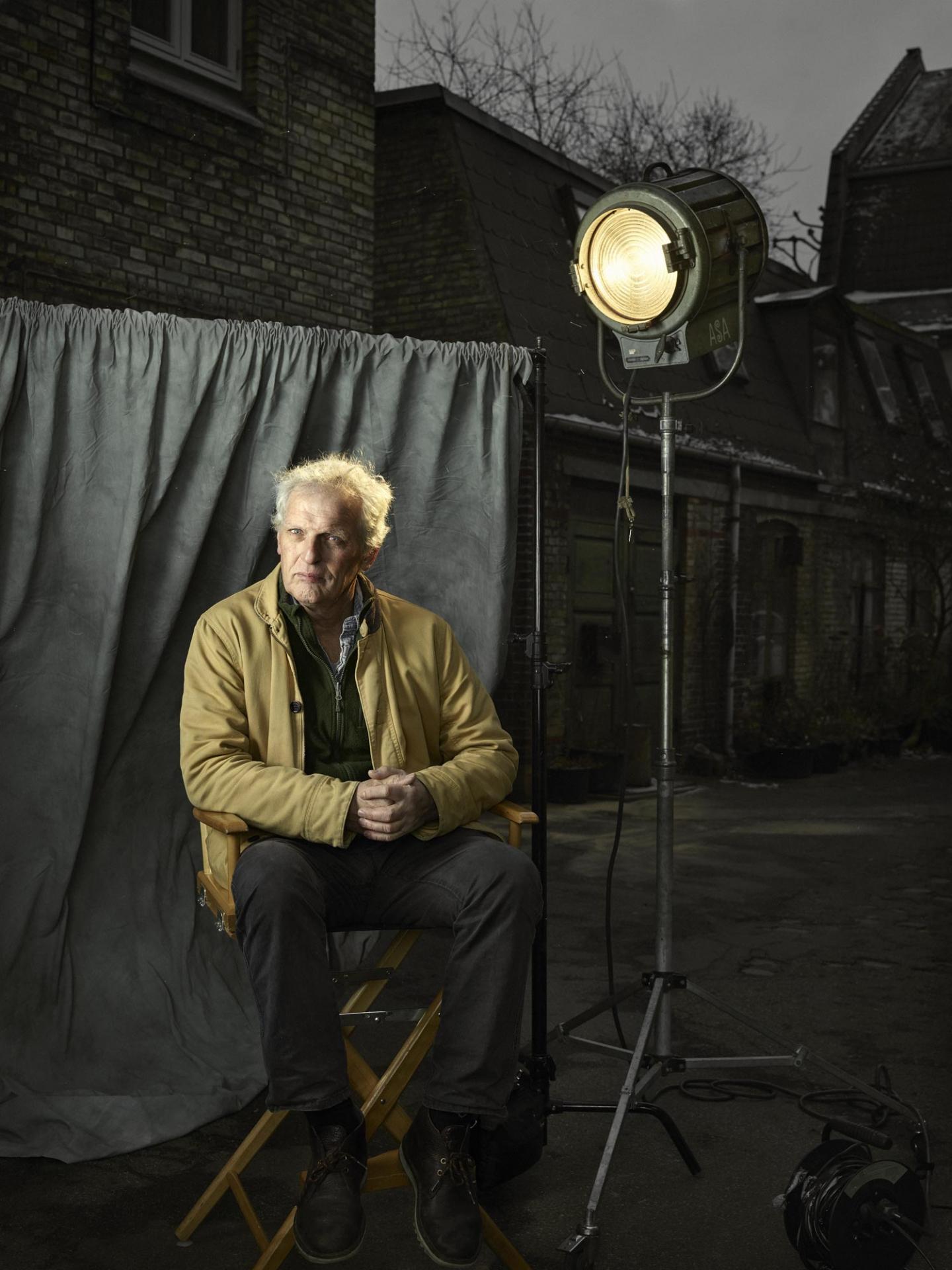 Jon Bang Carlsen // director