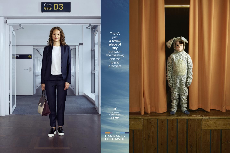 Danish airport