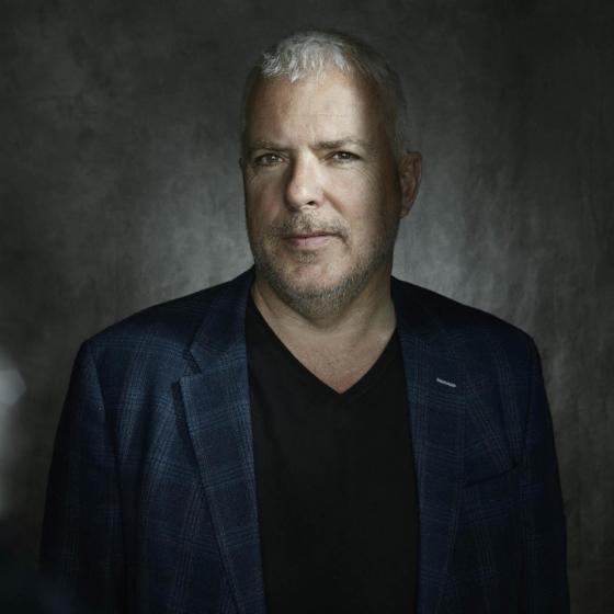 Jens Peter Jensen // CEO