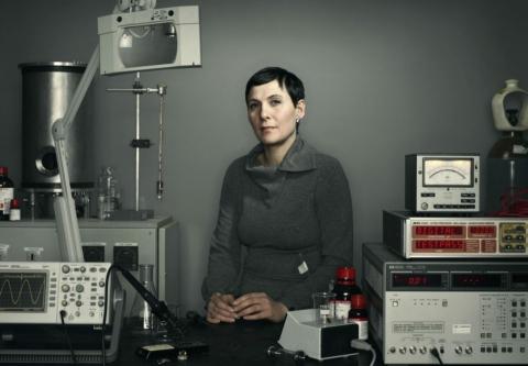 Kristine Niss, PhD, Professor mso