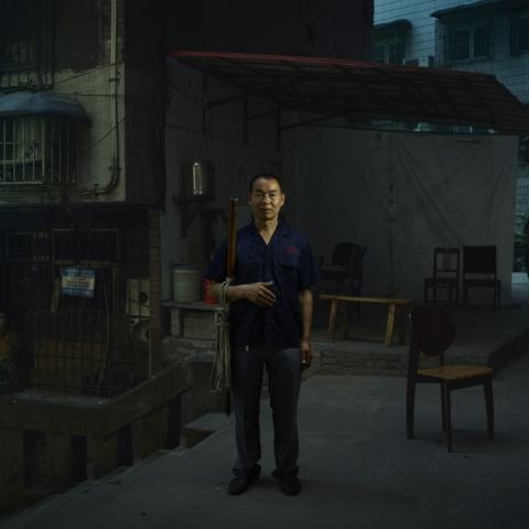 HeGuangyou53work24years