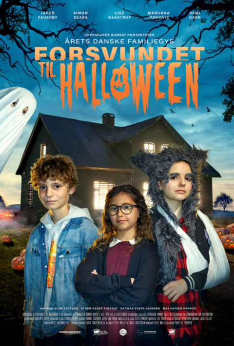 Movie Poster – Halloween